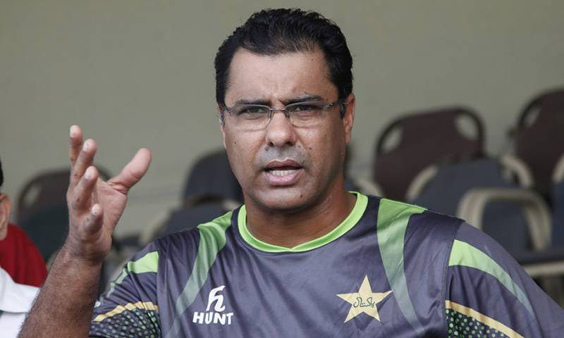 Waqar Younis tenders public apology over cricket team's poor performance at World T20 2016