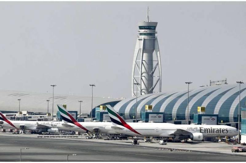 Dubai announces first airport tax on passengers