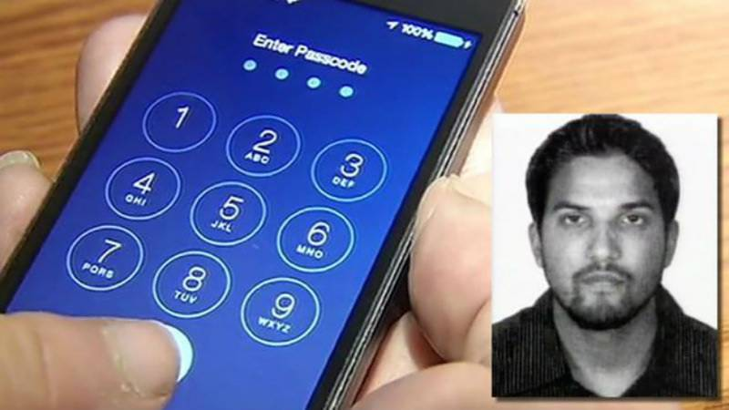 FBI hacks San Berdino shooter's iPhone without Apple's help