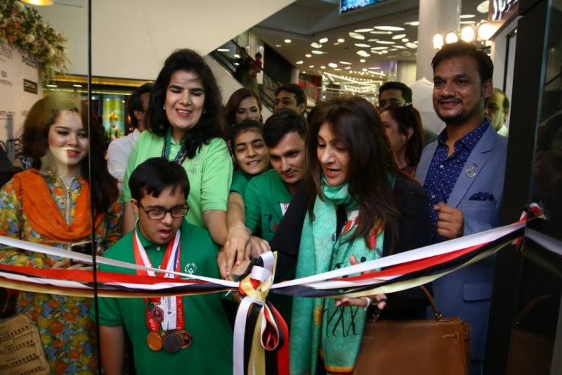 Movements by Collectibles launched in Karachi