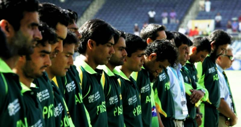 Pakistan team probably does not like new format of World T20