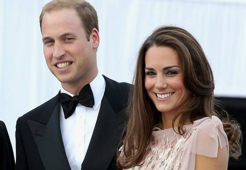 REVEALED: Kate, William's visit to India and Bhutan