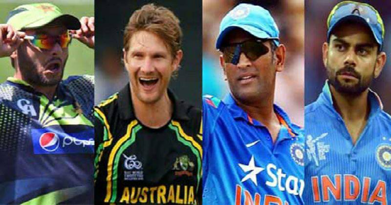 World's Top 10 Richest Cricketers in 2016
