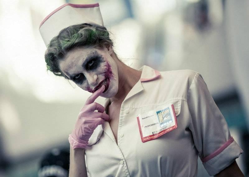 'Killer on the ward': Nurse held for 13 murders