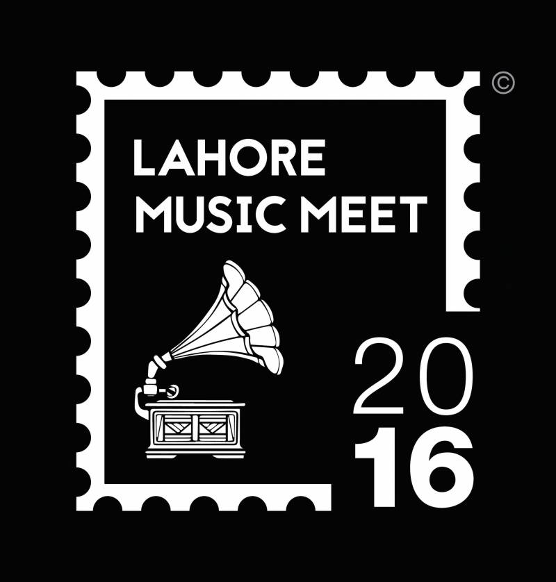 Here is the Schedule to Lahore Music Meet 2016