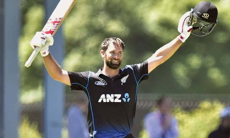 New Zealand's Grant Elliott announces ODI retirement