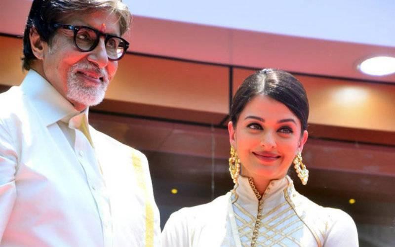 Panama leaks: Amitabh Bachchan Aishwarya Rai own offshore companies