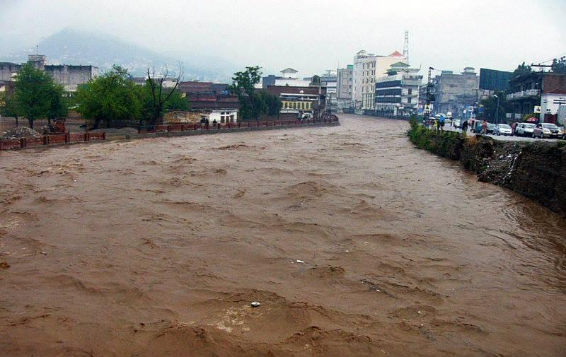 212 people killed in recent rains, floods: NDMA