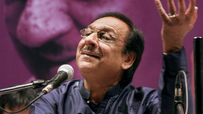 Ghulam Ali album launch ceremony cancelled after Shiv Sena threats