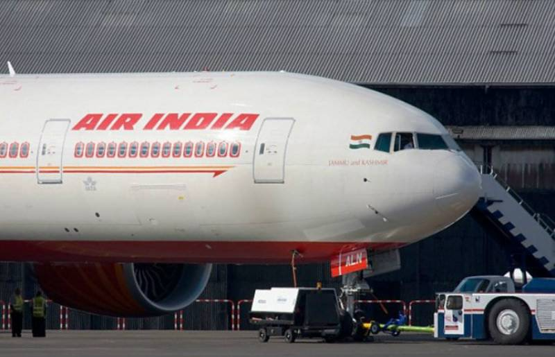 Air India pilot refuses to fly without FAVOURITE FEMALE co-pilot