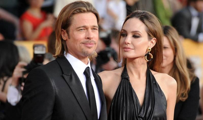Angelina Jolie asks husband Brad Pitt to undergo DNA test