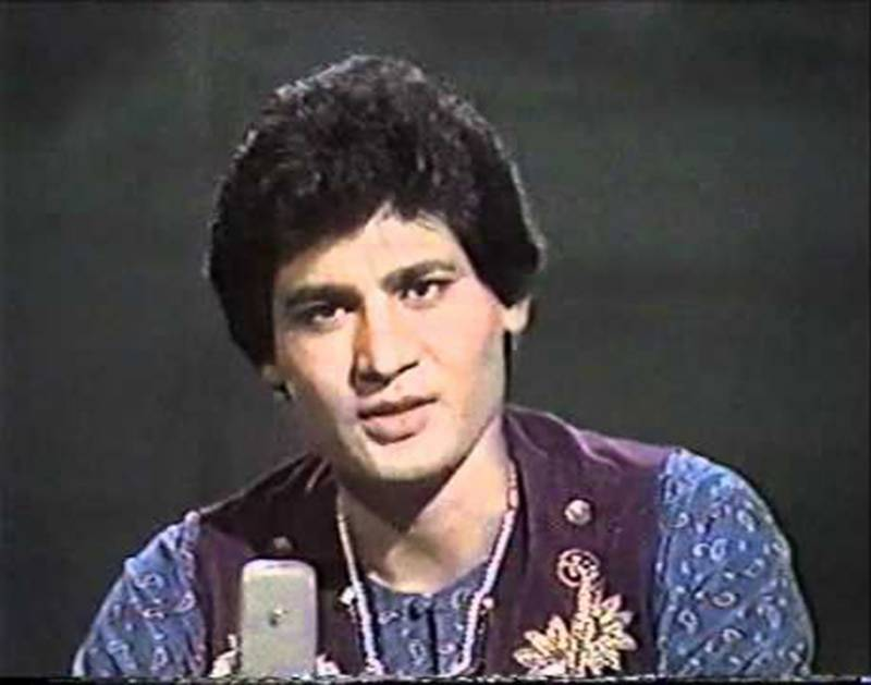 Asad Amanat Ali Khan's 9th death anniversary today