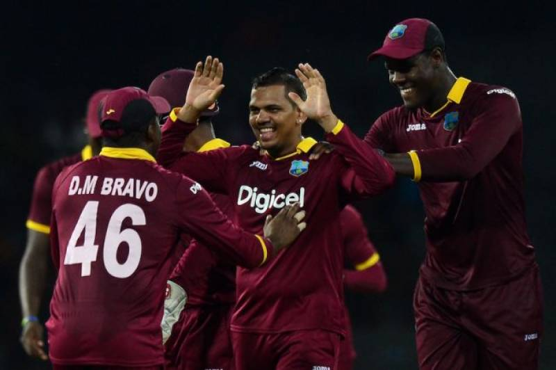 ICC clears West Indies' Sunil Narine to bowl in IPL