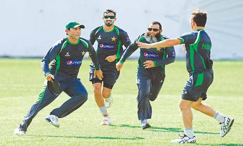 PCB's special camp for spin bowlers to start today