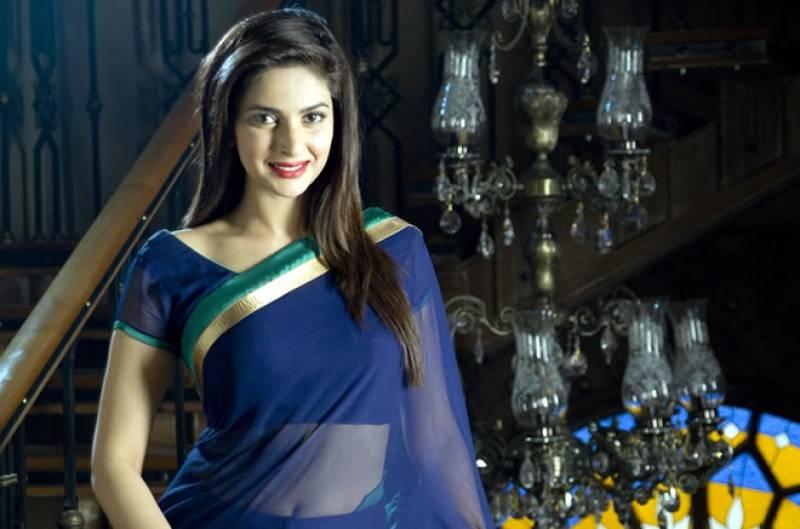 Saba Qamar to star opposite Irrfan Khan in debut Bollywood film