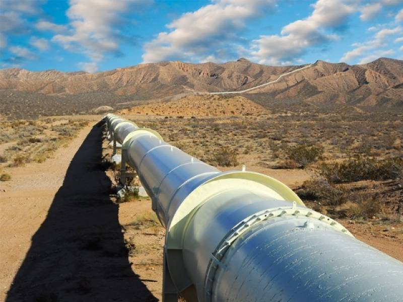 TAPI pipeline to help address energy shortages in Pakistan: ADB
