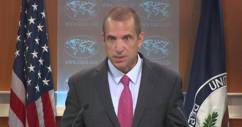 US urges Pakistan, India to defuse tensions thorough direct talks