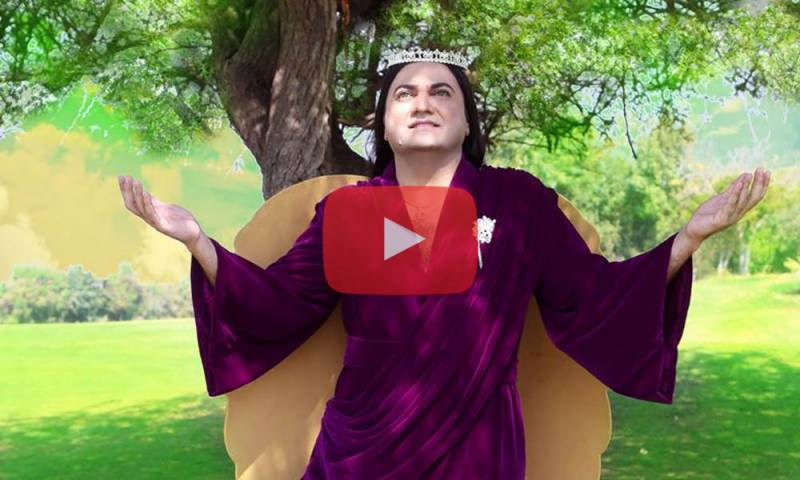 Breaking: Taher Shah has released his second video