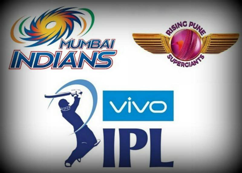 IPL 2016: Rising Pune Supergiants beat Mumbai Indians by 9 wickets