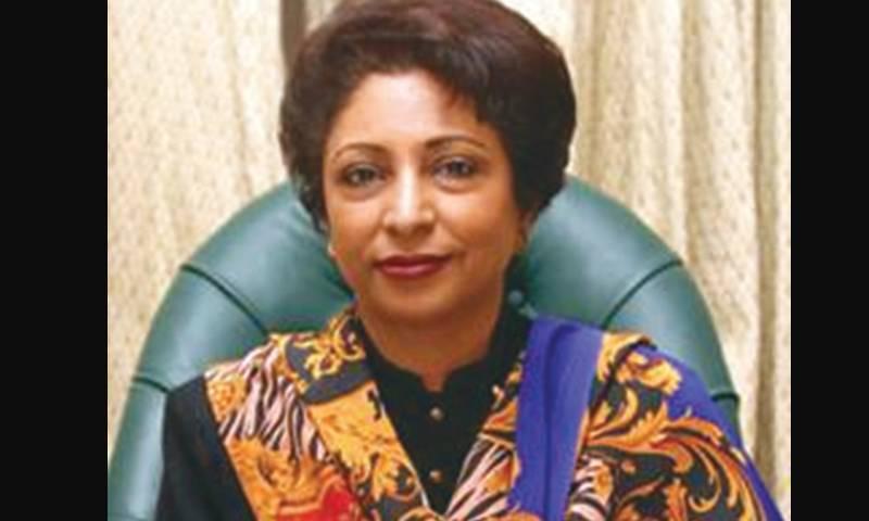 Pakistan has turned tide against terrorism: Maleeha Lodhi
