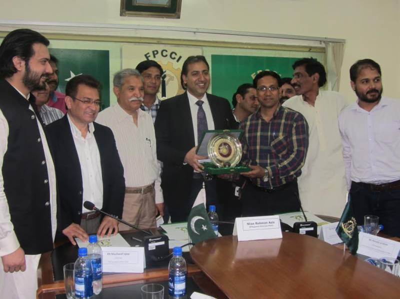 FPCCI prepared comprehensive budget proposals
