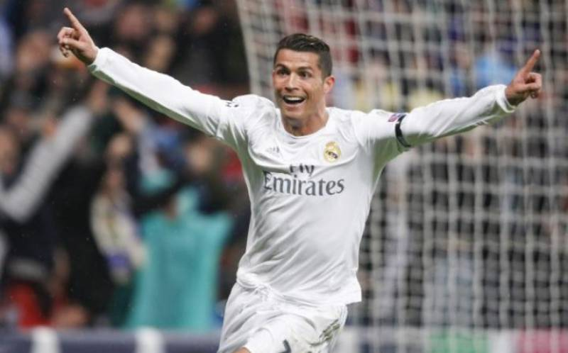 Hat-trick king Ronaldo silences big game critics