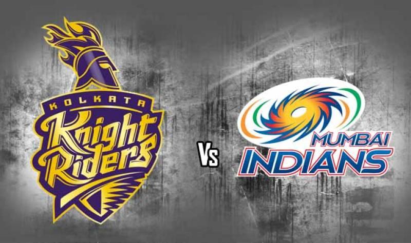 IPL 2016 Match 5: Kolkata Knight Riders vs Mumbai Indians - Watch Live Score and Live Streaming