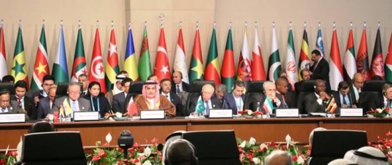Pakistan urges Muslim Ummah's unity at OIC