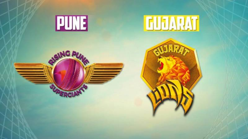 IPL 2016 Match 6: Gujarat Lions vs Rising Pune Supergiants - Watch Live Score and Live Streaming