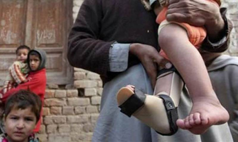 Pakistan to be polio free country by 2017: Bill Gates
