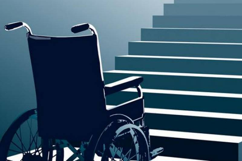 Physically challenged citizens need to be included in Pakistan's urban planning