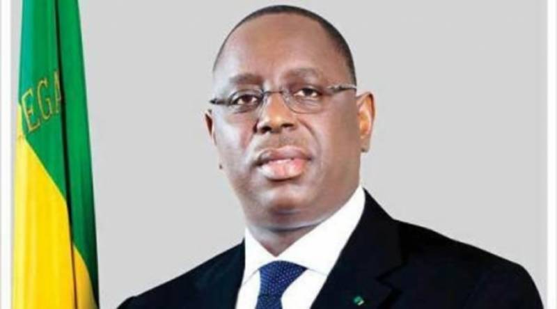Senegal President to arrive in Islamabad on April 22