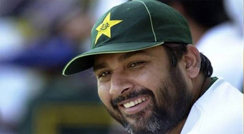 Inzimam accepts chief selector offer