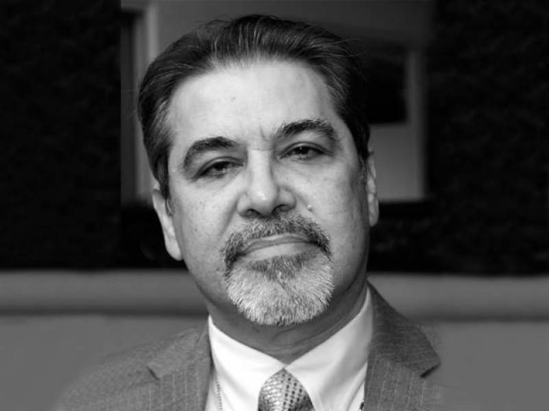 Dr Farrukh Iqbal selected as new director of IBA