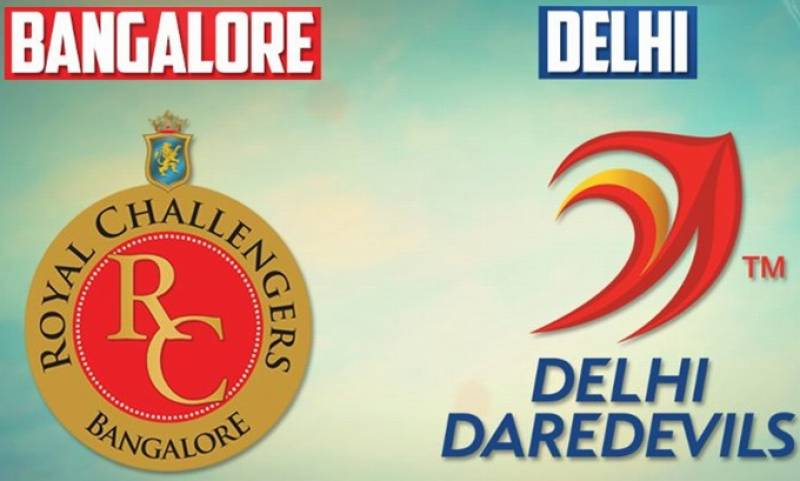 IPL 2016 Match 11: Royal Challengers Bangalore vs Delhi Daredevils - Watch Live Score and Live Streaming