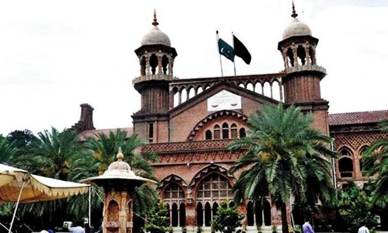 Petition filed in SJC seeking disqualification of Justice Muhammad Farrukh Irfan Khan of LHC