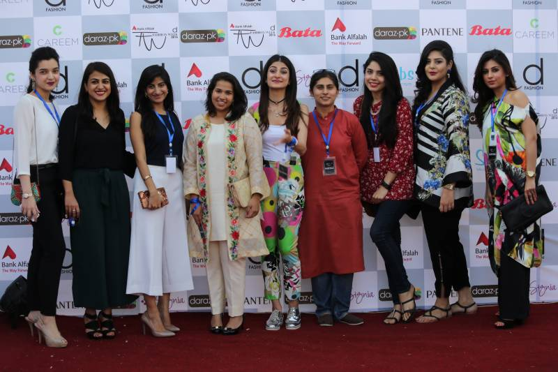 Daraz.pk launches Pakistan's first ever shoppable online fashion event