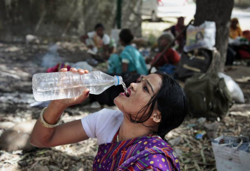 India heatwave claims more than 160 lives