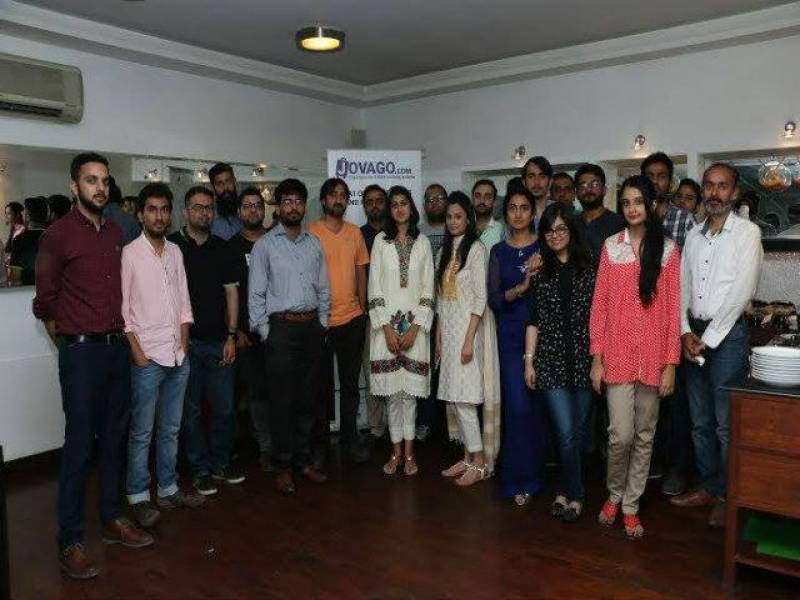 Jovago holds media meet up in Lahore