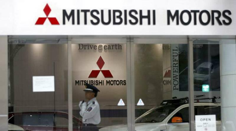 Mitsubishi Motors under investigation over false mileage data