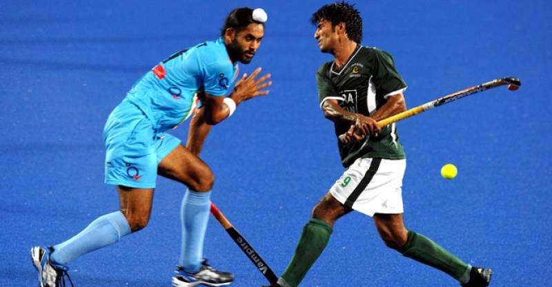 Pak-India hockey matches in May