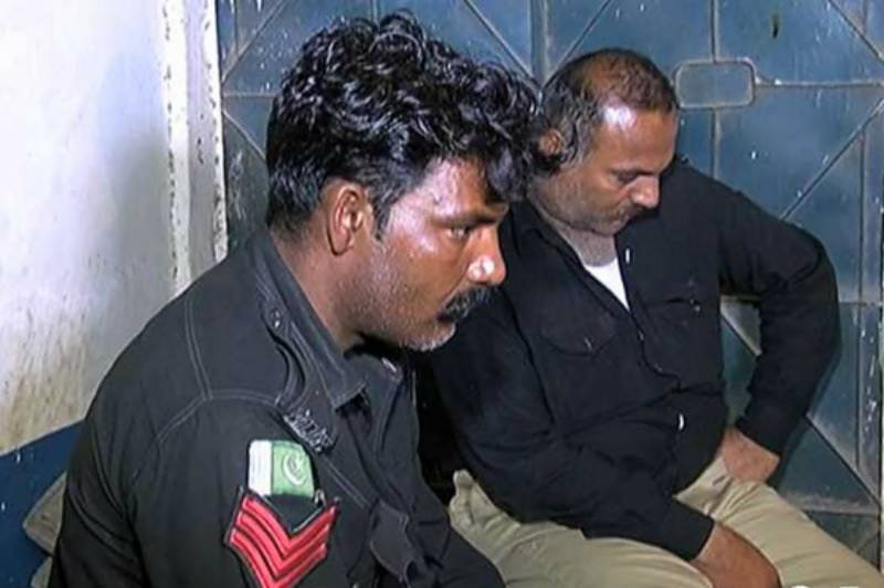 Police arrest two 'razakars' for alleged rape attempt
