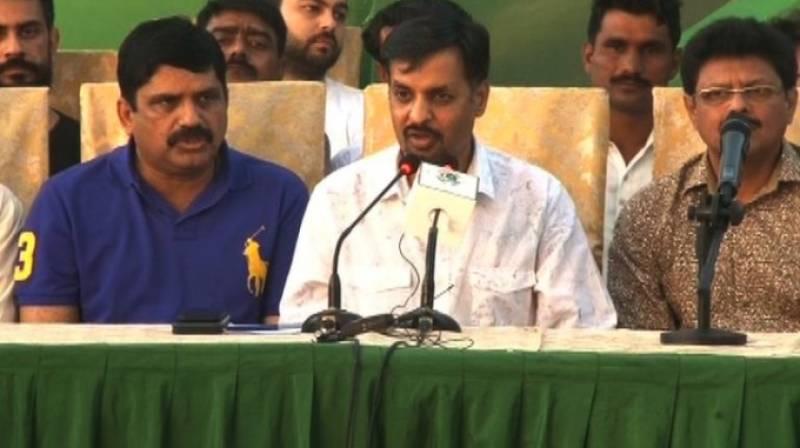 3 political figures join Kamal's PSP