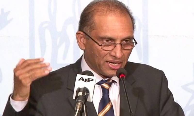 Aizaz Chaudhry to represent Pakistan at 6th Heart of Asia-Istanbul Process meeting in New Delhi