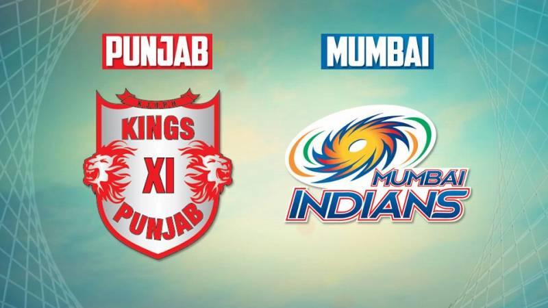 IPL 2016 Match 21: Kings XI Punjab vs Mumbai Indians - Watch Live Score and Live Streaming: Indians won by 25 runs