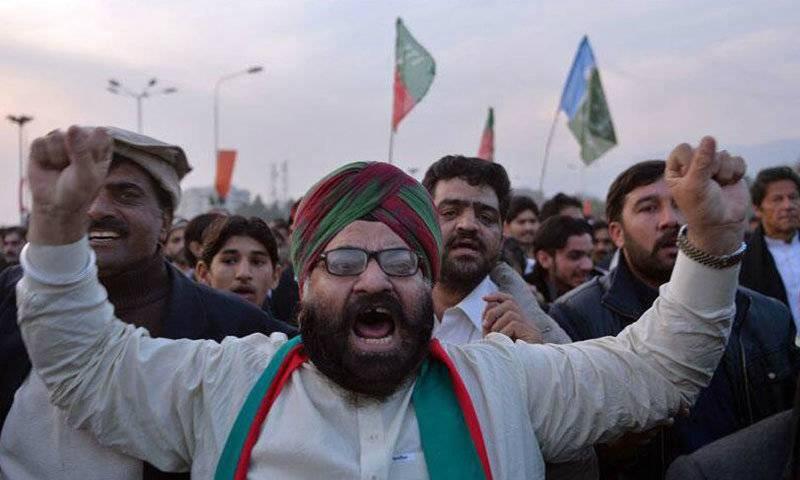 Sardar Soran Singh was killed by rival PTI colleague, not Taliban