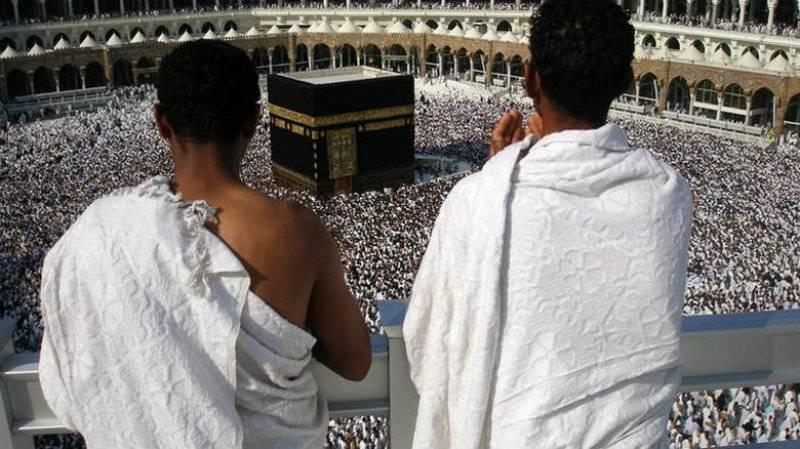 Umrah visas can be converted into tourist visas now