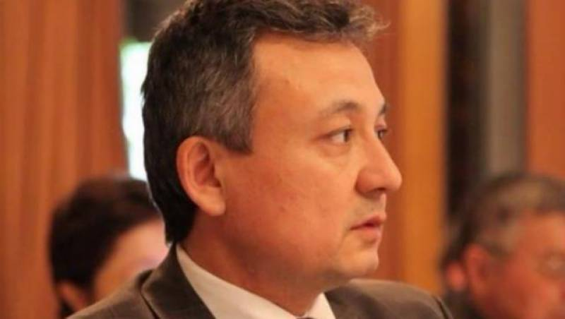 Uyghur leader blames China for visa cancellation