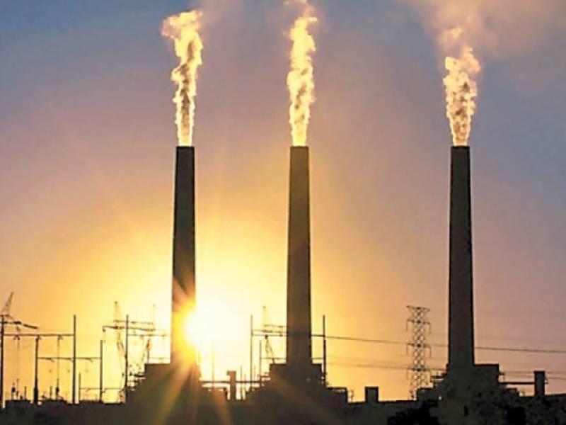 Work on 12,620 MW power projects underway
