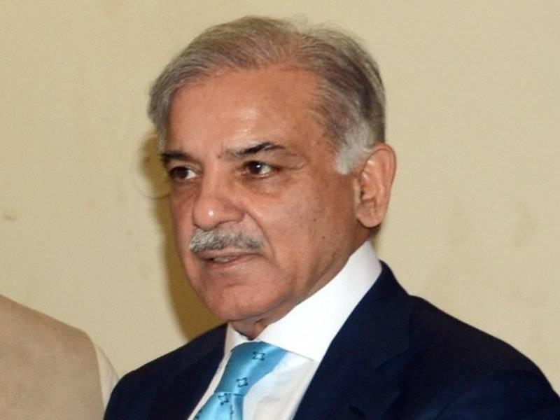 Zarb-e-Ahan a battle against dacoits, thieves: Shahbaz